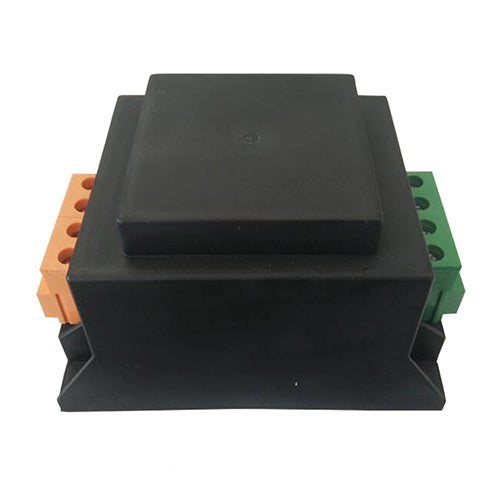 Three-phase voltage transformer STV300GB-Y0- rated input 0-690V×3