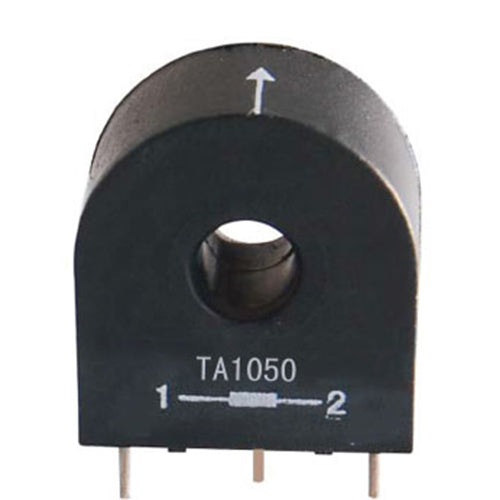 Through core type precision current transformer TA1050 Rated input 40A/50A Rated output 40mA/50mA - PowerUC