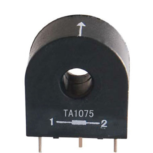 Through core type precision current transformer TA1075
