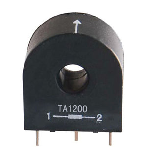 Through core type precision current transformer TA1200 Rated input 150A/200A Rated output 150mA/200mA - PowerUC