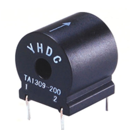 Through core type precision current transformer TA1309 Rated input 0-5A Rated output 0-5mA;0-2.5mA - PowerUC