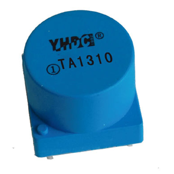 Primary core built-in type current transformer TA1310 Rated input 0-2A;0-1.25A;0-0.5A Rated output 0-2mA;0-2.5mA;0-5mA - PowerUC