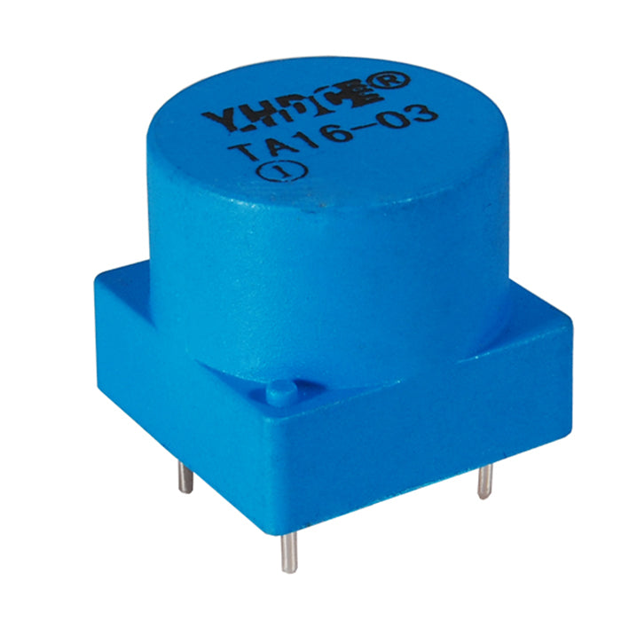 Primary core built-in type current transformer TA16