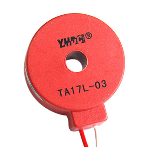 Through core type precision current transformer TA17L Rated input 0-10A;0-20A;0-30A Rated output 0-10mA - PowerUC