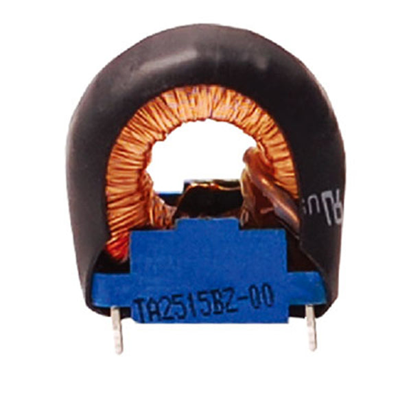 Primary core built-in type current transformer  TA2515BZ Rated input 0-5A Rated output 0-20mA;0-10mA;;0-5mA - PowerUC