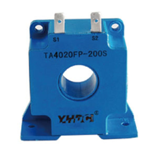 Electronic power general current transformer TA4020FP - 200A/0.2A   300A/0.15A   300A/0.1A - PowerUC