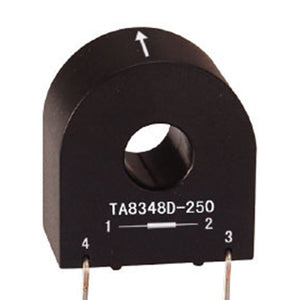 DC Component current transformer TA8348D-200 Rated input 50A - PowerUC