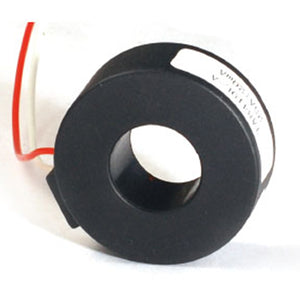 Power unit current transformer TA8419L Rated input 50A 100A 200A 300A Rated output 0-0.05A;0-0.08A;0-0.1A - PowerUC