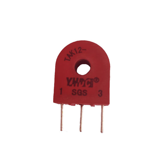 Mini high-frequency current transformer TAK12-CT Rated input 20A - PowerUC