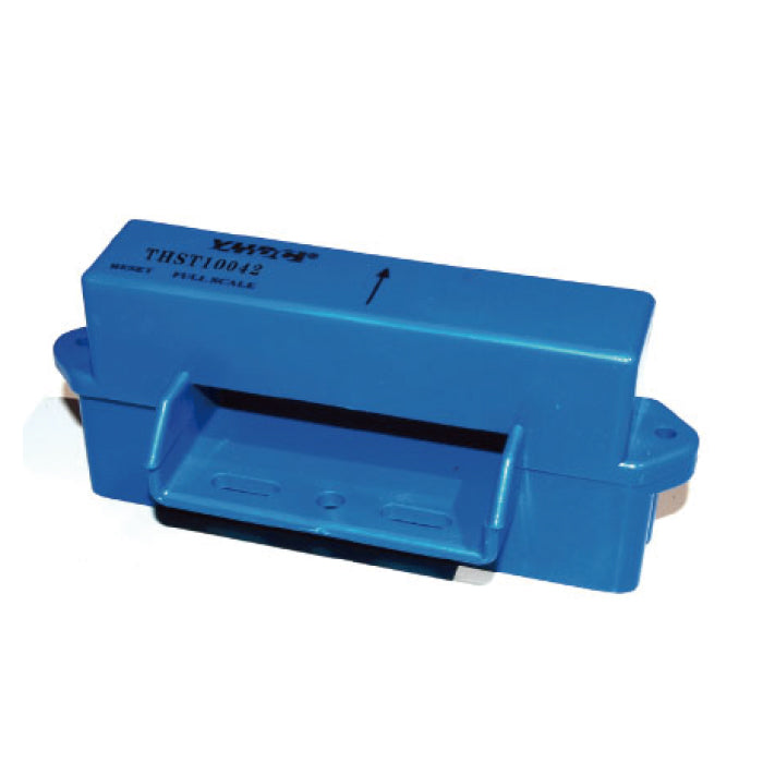 Hall split core current sensor HST(S)10042 Rated input ±500 ±600 ±800 ±1000 ±1200 ±1500 ±2000A Rated output ±4(2.5±0.625)V