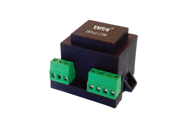 DC Voltage Tansmitter THV4117TB Rated input 200-500V Rated output 0-20mA; 4-20mA; 0-5V;1-5V;0-10V