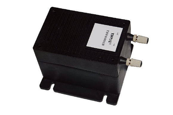 DC voltage transducer THV600GB Rated input 1000V/2000V/3000V/4000V Rated output 0-20mA; 4-20mA; 0-5V; 1-5V; 0-10V - PowerUC