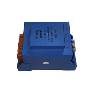 TU series isolation transformer TU30GB 1000V/2000V/3000V  20VA - PowerUC
