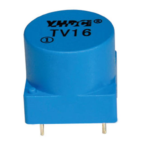 Mini current type voltage transformer TV16 2mA/2mA - PowerUC
