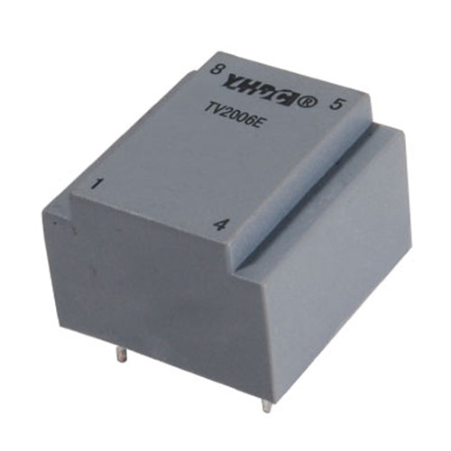 Mini current type voltage transformer TV2006E 6mA/6mA - PowerUC