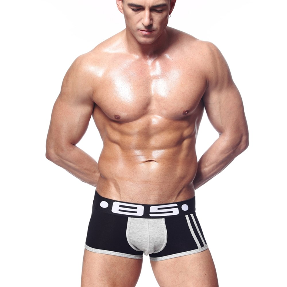 No BS Briefs! (Collection Expanded) - freeloveapparel