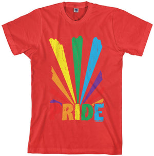 Sun Ray Tee - freeloveapparel
