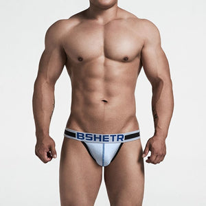 Bottom Boster JockStrap - freeloveapparel