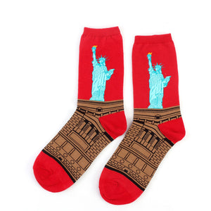 Cool Socks  Socks 8 - freeloveapparel