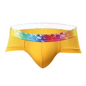 Sexy Rainbow Briefs - freeloveapparel