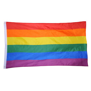 Pride Flag - freeloveapparel