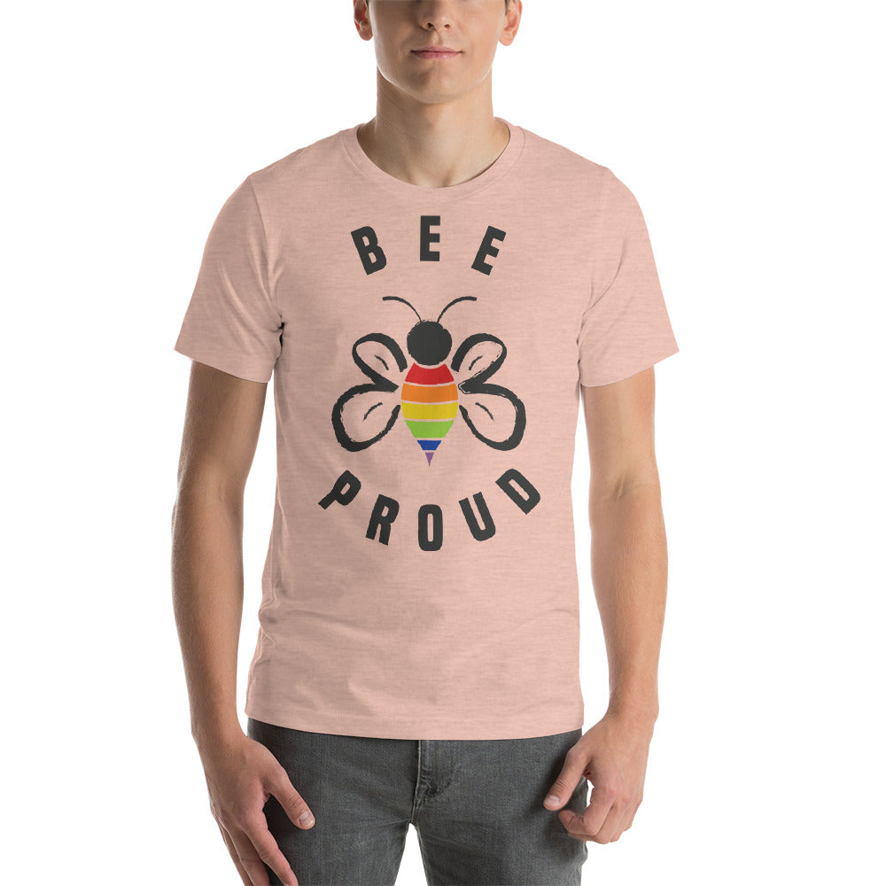 Bee Proud - freeloveapparel