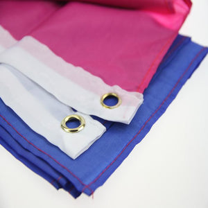Bisexual Pride Flag - freeloveapparel