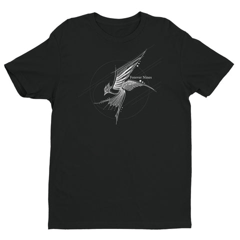 White Bird Short Sleeve T-shirt