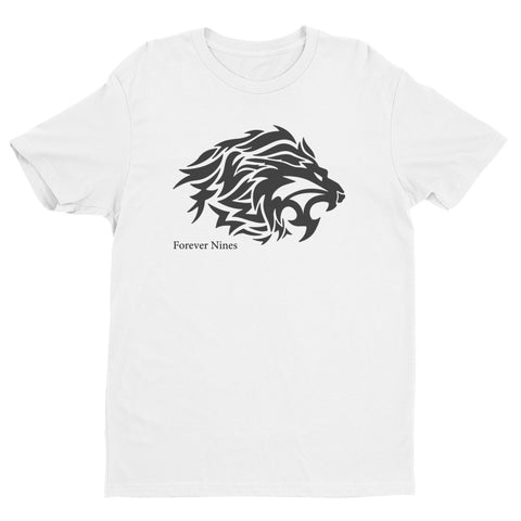 Tribal Lion Short Sleeve T-shirt