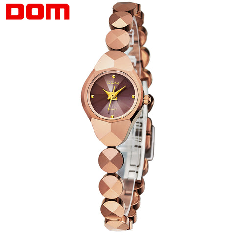 Waterproof Tungsten steel Watch