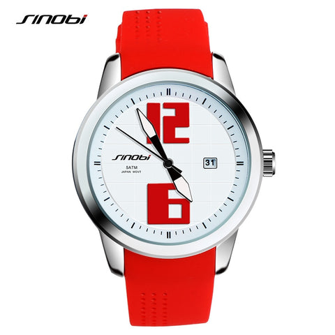 Fashion Sports Watch