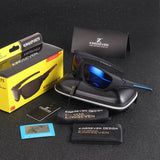 KINGSEVEN Polarized Sport Sunglasses