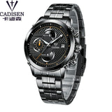 CADISEN Casual  Men's Watch