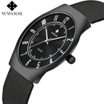 WWOOR Ultra Thin Waterproof Sports