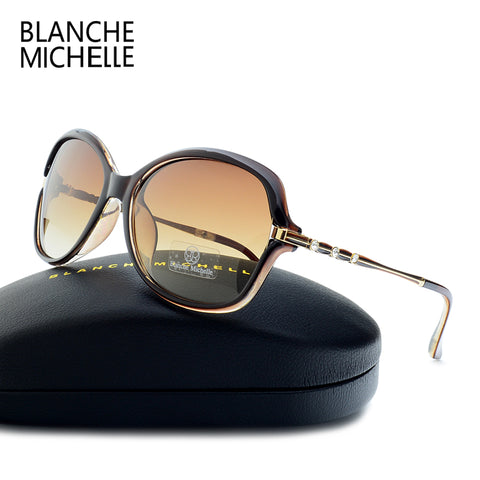 BLANCHE MICHELLE Butterfly Sunglasses