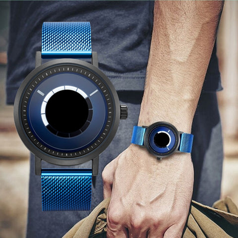 Rotate Creative Watch