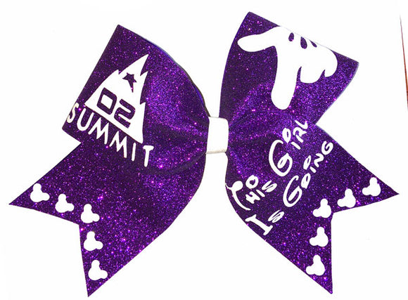 Nationals and Worlds Bows