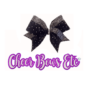 Cheer Bows Etc