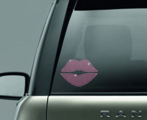Lips Decal for Lipsense