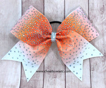 Load image into Gallery viewer, Premium Diane Ombre Cheer Bow