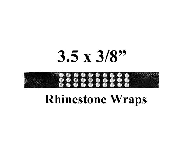 Rhinestone Wraps for sale
