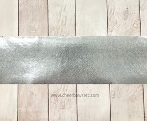 Silver Mystique Hair Bow Making Strip