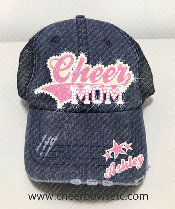 Cheer Mom of Ashley