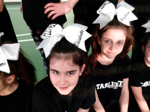 Cheer Cuties
