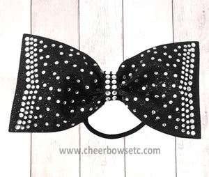 Chevron Tailless Bow