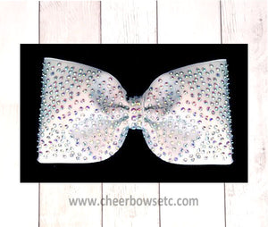 Oh My! The Ultimate Luxury Tailless Bow