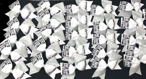 Junior Cheerleading Bows