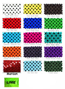 Sequin Color Chart