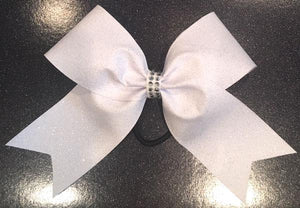 2-1/4 inch size cheer bow