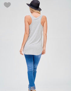 plain tanks